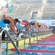 2020 Swimming Championships (Asia) - UNDER REVIEW @ Sun Yat Sen Memorial Park Swimming Pool, Hong Kong