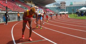 2020 Cameroon Open Athletics Championships - CANCELLED