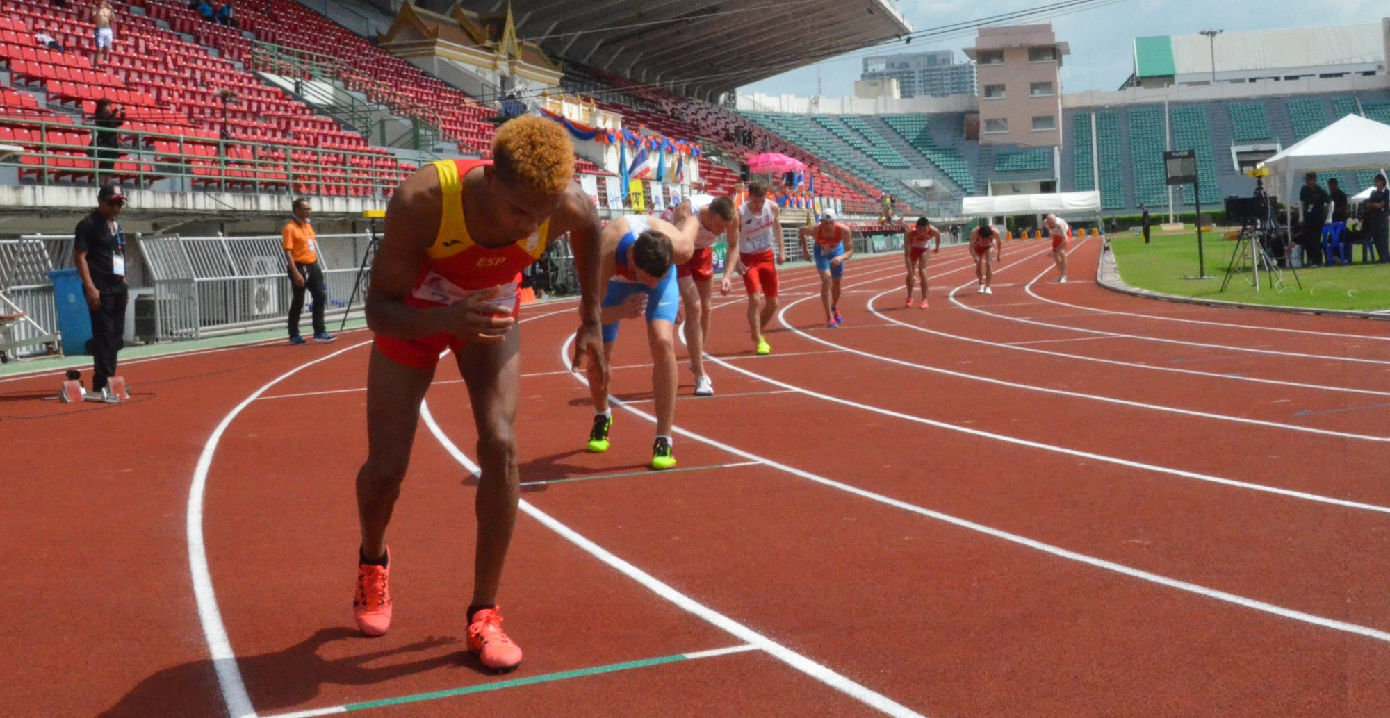 2021 Cameroon Open Athletics Championships – new dates