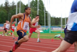 2020 Mencap Open National Athletics Championships - CANCELLED @ Sheffield Hallam University