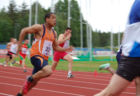 2020 Mencap Open National Athletics Championships – CANCELLED