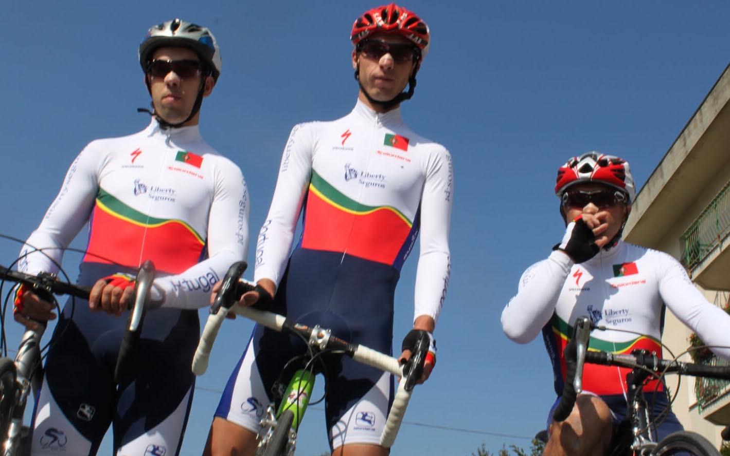 2016 World Intellectual Impairment Sport World Cycling Championships