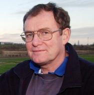 Bernard Atha
