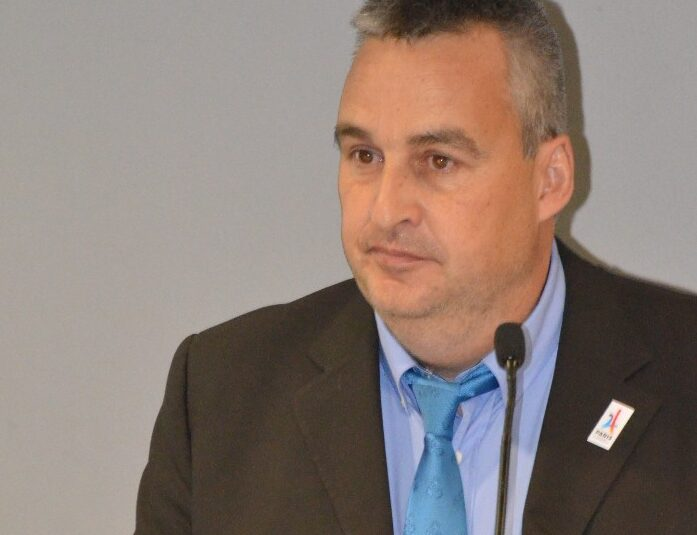 Virtus President calls for greater recognition for athletes with an intellectual impairment