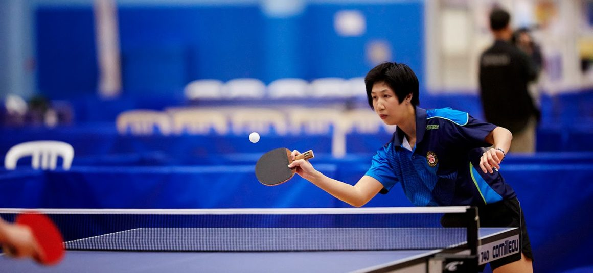 Table Tennis Committee members sought