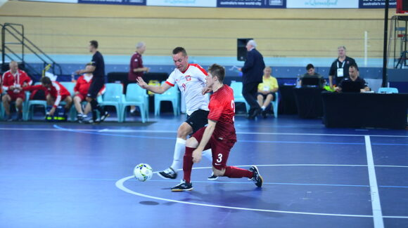 Portugal to host 2021 World Futsal Championships