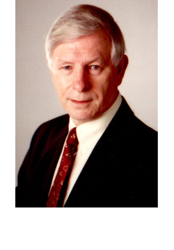 MR JOS MULDER (NED) – INAS PRESIDENT (2000-2007)