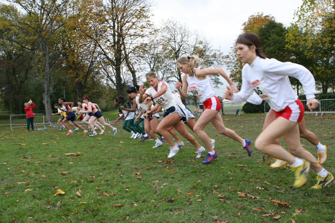 Pek headlines field for World Intellectual Impairment Sport World Cross-Country Champs