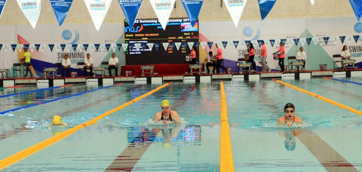 Japan close 2017 World Intellectual Impairment Sport Swimming Championships with triple gold