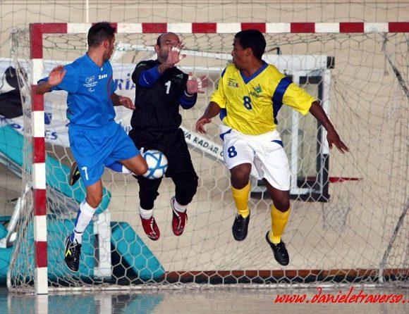 2021 World Futsal Championships