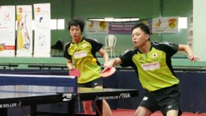 2021 World Table Tennis Championships