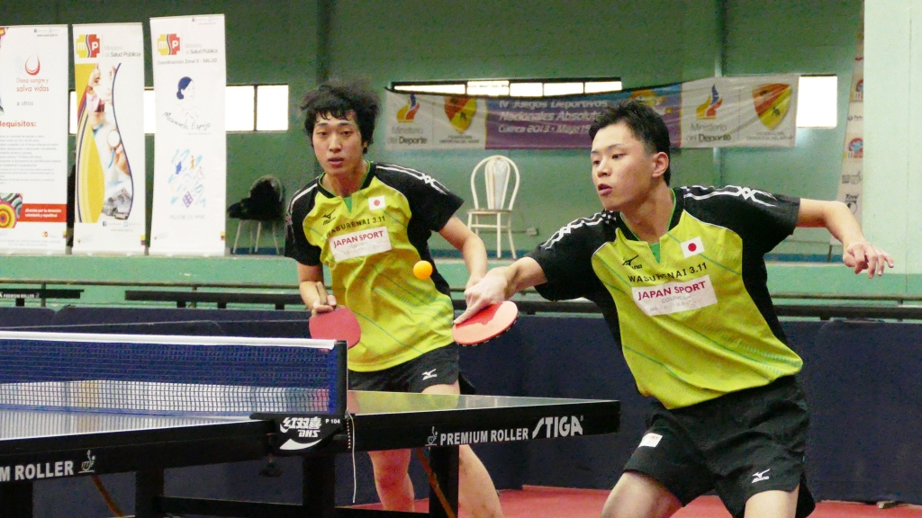 2021 World Table Tennis Championships