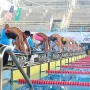 2020 Swimming Championships (Asia) - CANCELLED @ Sun Yat Sen Memorial Park Swimming Pool, Hong Kong