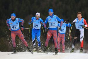 2022 World Skiing Championships @ Seefeld, Austria