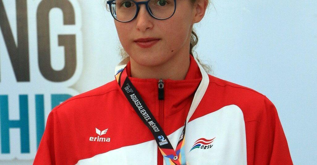 Falk set to make World Championships debut