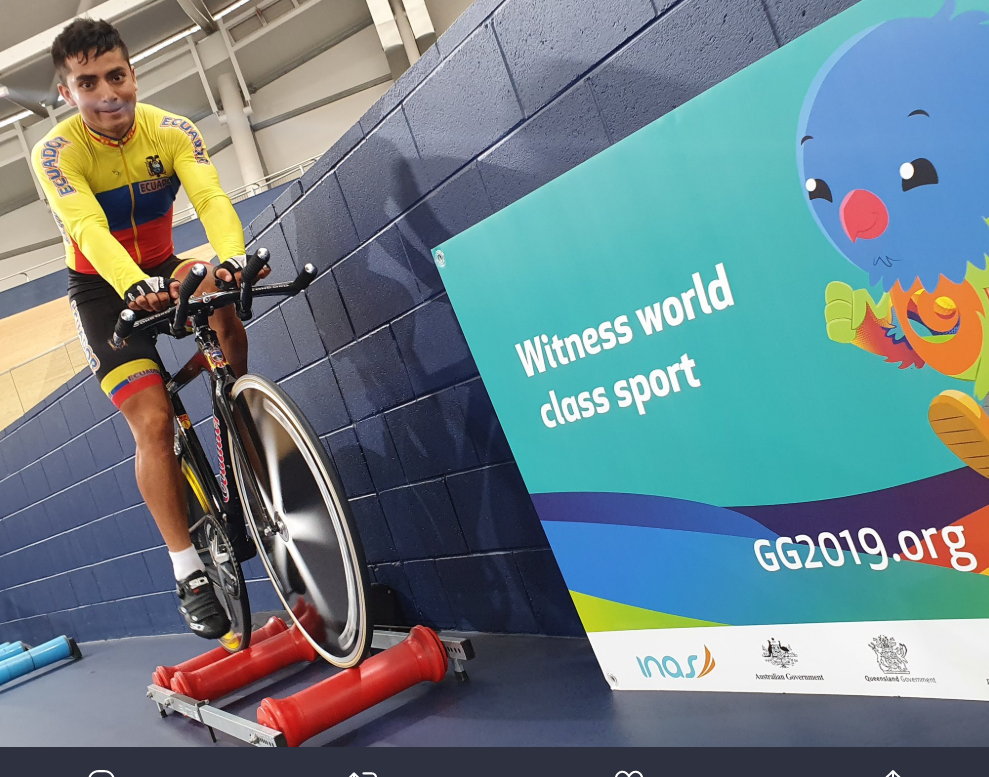 #Brisbane2019: Final fever hits the basketball, track cycling makes debut