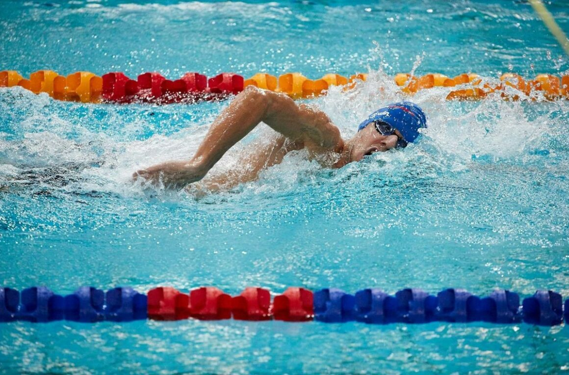 #Brisbane2019: Trio of world records sees swimming end on a high