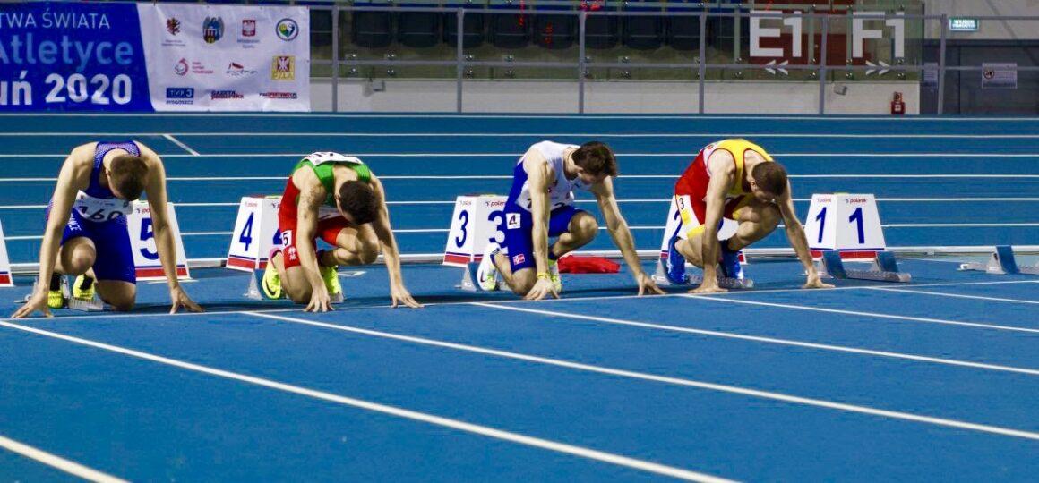 2021 European Indoor Athletics Championships
