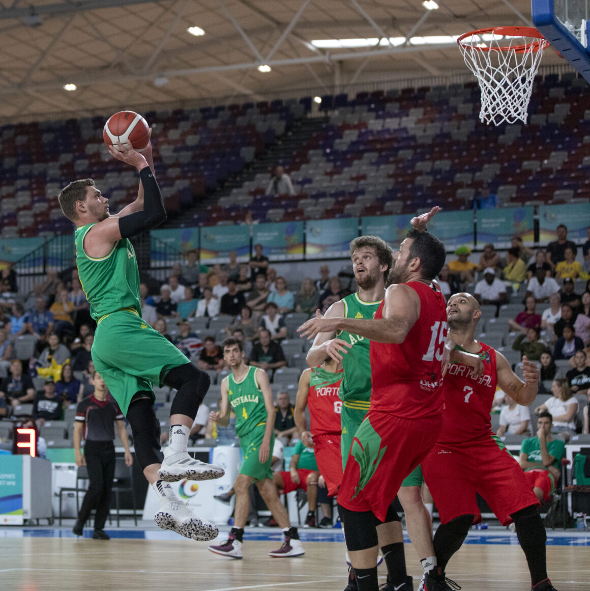 Bid process opens for 2021 World Basketball Championships