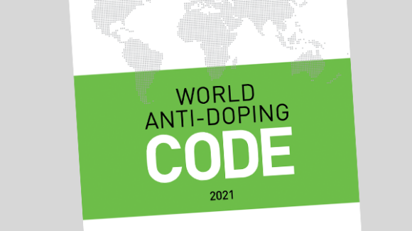WADA approve Virtus 2021 Anti-Doping policy