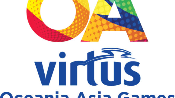 Inaugural Virtus Oceania Asia Games announced for 2022