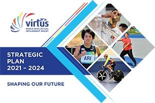 Virtus Strategic Plan 2021-2024 released