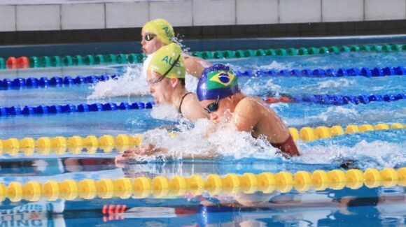 Brazil to host 2021 Virtus World Swimming Championship