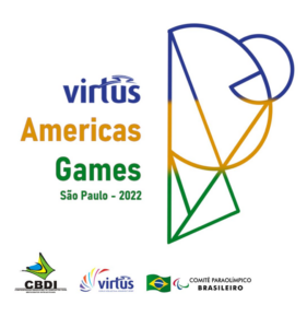 2022 Virtus Americas Regional Games @ Brazilian Paralympic Training Centre